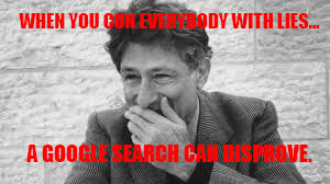 Edward W. Said Con Meme