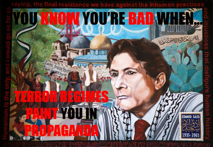 Edward W. Said Propaganda 5